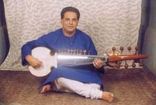 Photo von Anindya Banerjee - Sarod